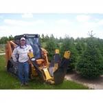 фото пересадчик деревьев Lemar 526 3it