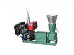 Гранулятор для комбикорма, пеллет 260А (дизельный двигатель)