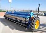 Cеялка зернотукотравяная ВТМ-36-2-150